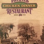 Foto de Mrs. Knott's Chicken Dinner Restaurant