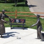 Photo de Western Slope Vietnam War Memorial