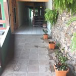 Hotel Recanto do Sol Foto