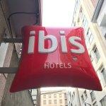Photo of Ibis Salamanca