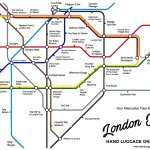 London Underground Map > So Easy to Use