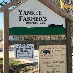 Photo de Yankee Farmer's Market