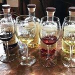 Foto de Warwick Valley Winery
