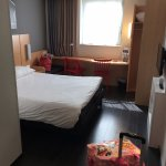 Photo of Hotel Ibis De Panne