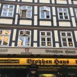 Broyhan Haus Foto