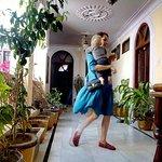 Photo de Hotel Kanhaia Haveli