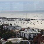 Vista embarcadero ( Puerto )