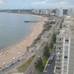 Vista Playa Mansa