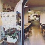 Photo of Carme