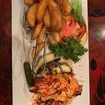 Photo de Florida's Seafood Bar & Grill