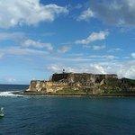 Foto de Castillo de San Cristobal