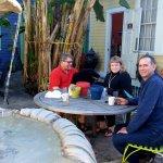 Photo de Creole Gardens Guesthouse Bed & Breakfast