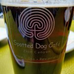 Foto di Spotted Dog Cafe