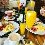 Photo of Charlot Cafe