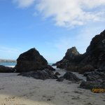 Foto de The Lizard and Kynance Cove