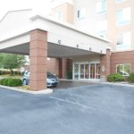 Photo de Fairfield Inn & Suites Elizabeth City