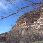 Montezuma Castle National Monument照片