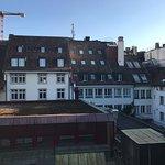 Hotel Kreuz Bern Foto