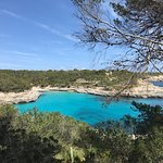 Photo de Parc Natural de Mondrago