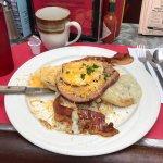Foto de Green Light Diner