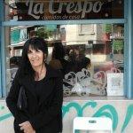 Photo of La Crespo