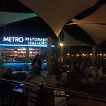 Foto de Metro Ristorante Italiano