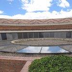 Biblioteca Virgilio/ Arq Rogelio Salmona