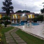 Photo of Boulevard da Praia Hotel
