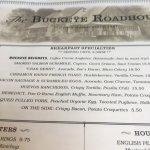 Photo of Buckeye Roadhouse