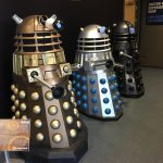 Doctor Who Experience Cardiff Bay Foto