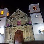 Foto de Catedral de Panamá la Vieja