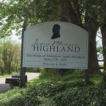 Photo de James Monroe's Highland