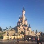 Foto de Kyriad A Disneyland Paris