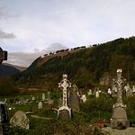 Photo of Glendalough Monastic Settlement