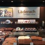 Foto de Läderach
