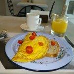 Desayuno dominguero