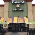 Front Entrance Panera Bread At The Cordova Mall