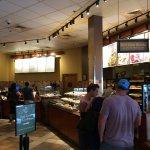 Bakery And Front Counter Panera At The Cordova Mall
