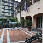 Foto van Ville sull'Arno Hotel