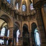 Canterbury Cathedral (interior)
