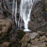 Photo of Aber Falls (Rhaeadr Fawr)