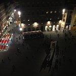 Piazza della Signoria Foto