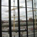 Tall Ship - Riverside Museum, Glasgow