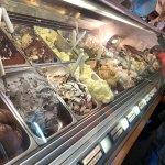 Sorbet et crèmes glacées 🍦