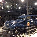 Foto de Exporail, the Canadian Railway Museum