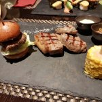 Photo of KOBE Steak Grill Sushi Restaurant Vaclavske nam.