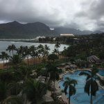 Photo de Kaua'i Marriott Resort