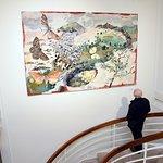 John Wolseley tapestry
