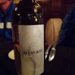 Good wine!
