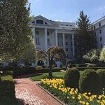 The Greenbrier Foto